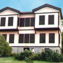 A.O.Ç.Atatürk Evi Müzesi